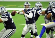 Cowboys vs. Falcons week 2: Cowboys keys to the game
