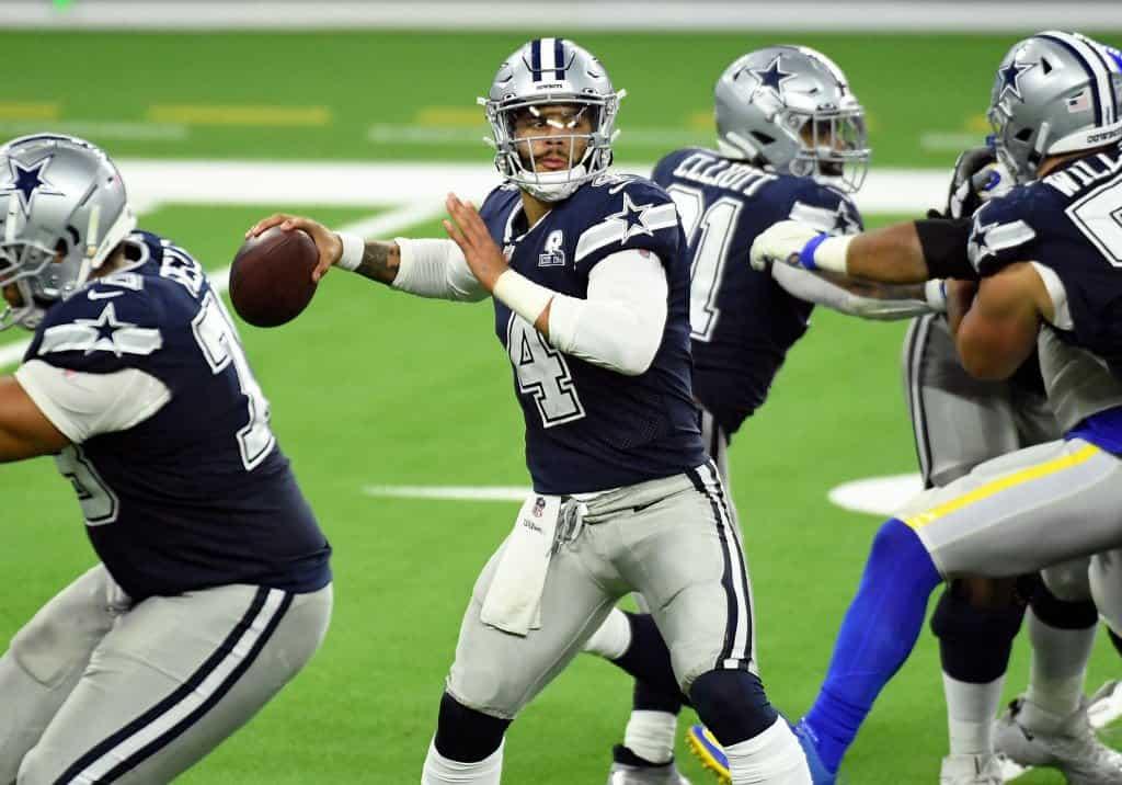 Cowboys vs. Falcons week 2: Cowboys keys to the game