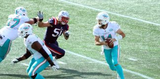 Blaming Ryan Fitzpatrick for Miami's struggles misses the bigger picture