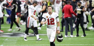 Three takeaways from the Buccaneers loss to the Saints in Week 1