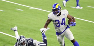 Takeaways from Cowboys loss to the Rams in Week 1