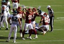 NFL Recap: Chase Young, Adam Gase headline Week 1 Studs 'n' Duds