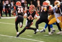NFL Week 1 Recap: Joe Burrow leaves us wanting more in his Bengals debut