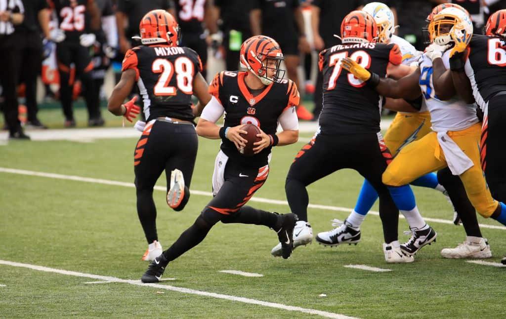 NFL Week 1 Recap: Joe Burrow leaves us wanting more in his Bengals debut