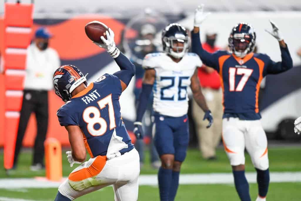 Denver Broncos vs. Pittsburgh Steelers: Three matchups to watch in Week 2