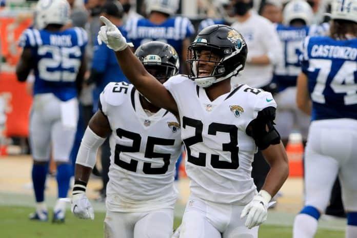 NFL rookie power rankings: Week 1 top debuts