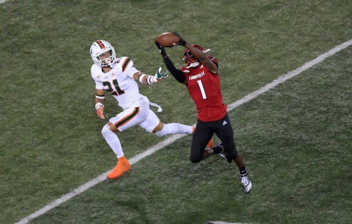 College Football, Week 3: Best players of the weekend