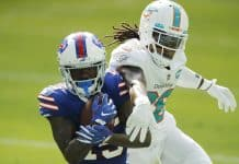 Miami Dolphins vs. Buffalo Bills: Key Takeaways from Week 2