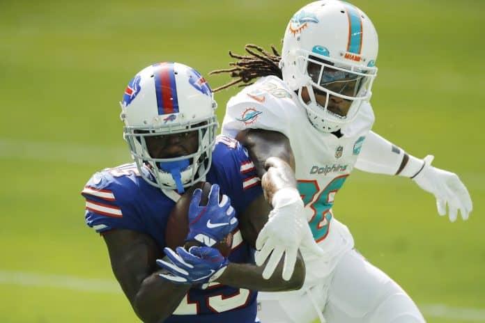 Miami Dolphins vs. Buffalo Bills: Key Takeaways from Week 2