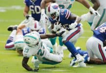 Is Devin Singletary a must-start in fantasy with Zack Moss out?