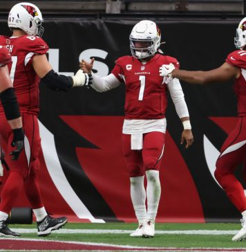 NFL pretenders and contenders among the 2-0 teams