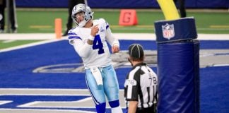 Exploiting the Seahawks defense: Let Dak Prescott Cook