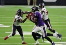 NFL Stats That Matter, Week 3: Lamar Jackson, Josh Allen, and more