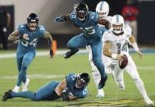 Dolphins Jaguars week 3
