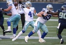 NFL Week 4 Early Best Bets: Value in totals, spreads, and prop markets