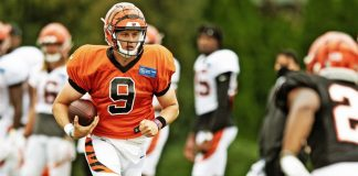 Three players to watch in Bengals vs. Chargers