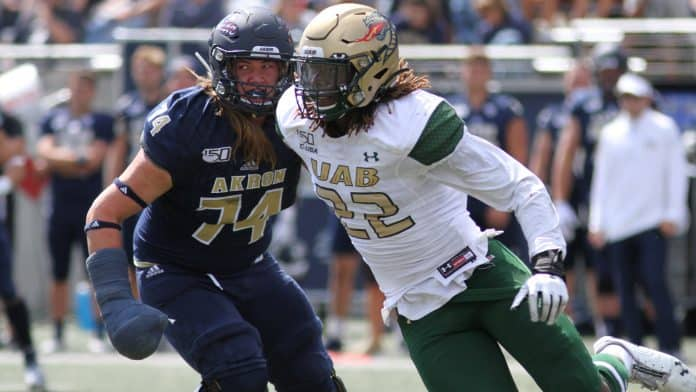 2020 Conference USA Preseason Summer Scouting Preview
