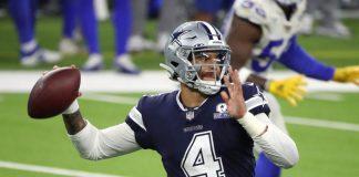 NFL DFS: Week 2 Cash game and GPP picks