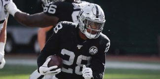 2020 NFL DFS: Cash game and GPP picks Week 1