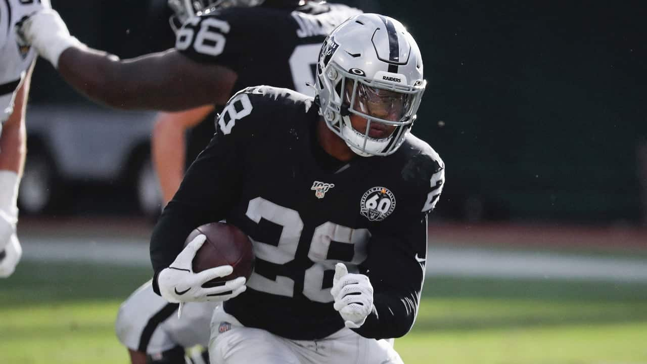 2020 NFL DFS: Cash game and GPP picks Week 1