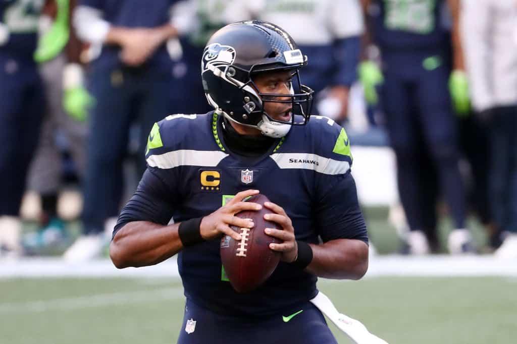 NFL Week 2 Recap: The Russell Wilson MVP train starts rolling