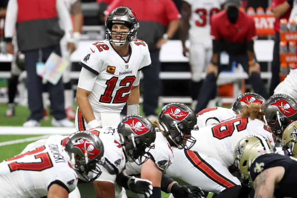 NFL Week 2 Schedule Game Previews, Kickoff Times, and TV Listings