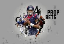 nfl prop bets week 2