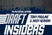 NFL Draft Insiders: Latest rumors, news, and analysis around CFB and NFL
