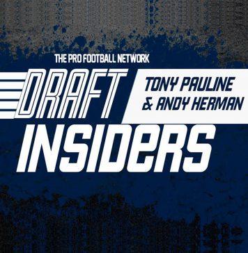 NFL Draft Insiders: Latest rumors, news, and analysis around CFB and NFL