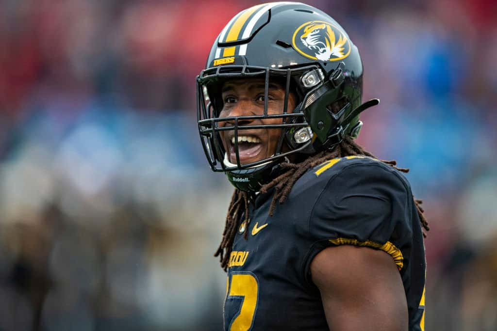 Pittsburgh Steelers: Three Potential 2021 NFL Draft Picks To Watch This Weekend