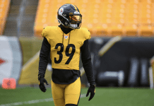 steelers defensive depth chart 2020