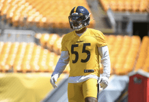 Pittsburgh Steelers: Linebackers must step up to stop the Giants in Week 1