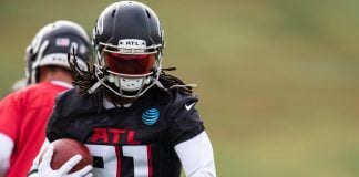 Is Todd Gurley a secret weapon in fantasy football?