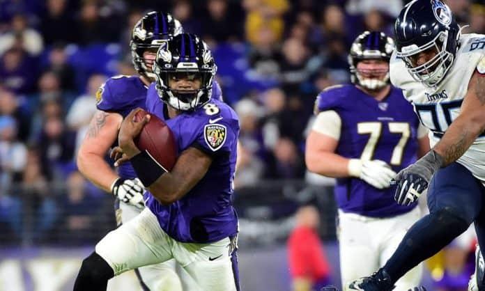 NFL Power Rankings, Week 1: Who cracks the top 5 to start 2020?