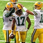 Week 1 NFL Recap Angry Aaron Rodgers is scary Aaron Rodgers