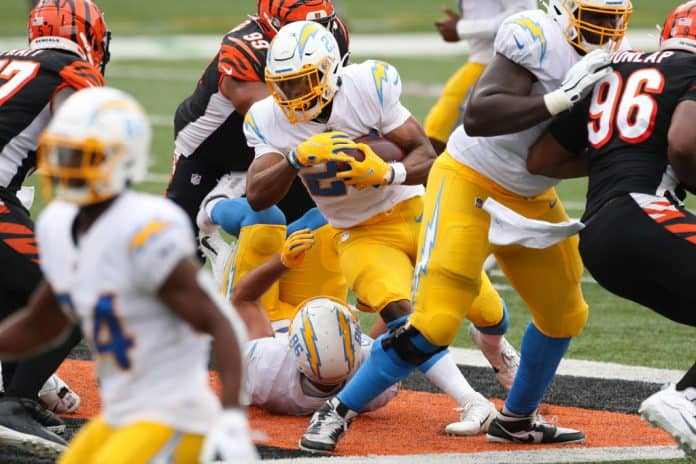 Week 2 Fantasy Football Notes Who to watch this weekend