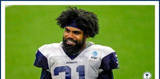 Dallas Cowboys vs. Los Angeles Rams: Cowboys keys to the game