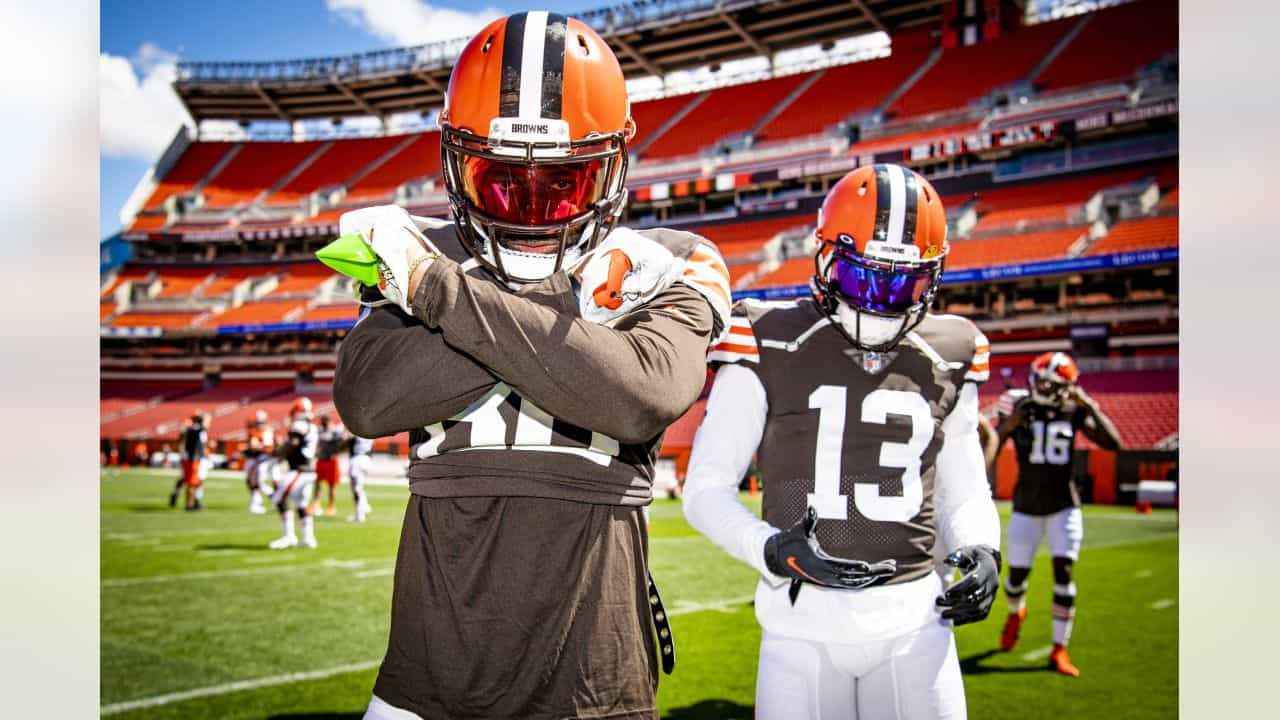 Three Cleveland Browns players you want on your fantasy team for 2020