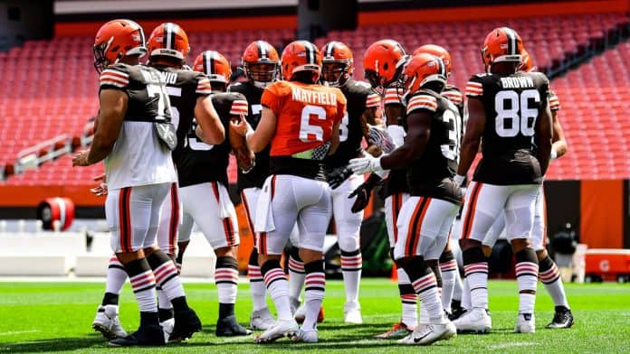 Reacting to the Cleveland Browns final 53-man roster