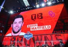 cleveland browns 2021 nfl mock draft