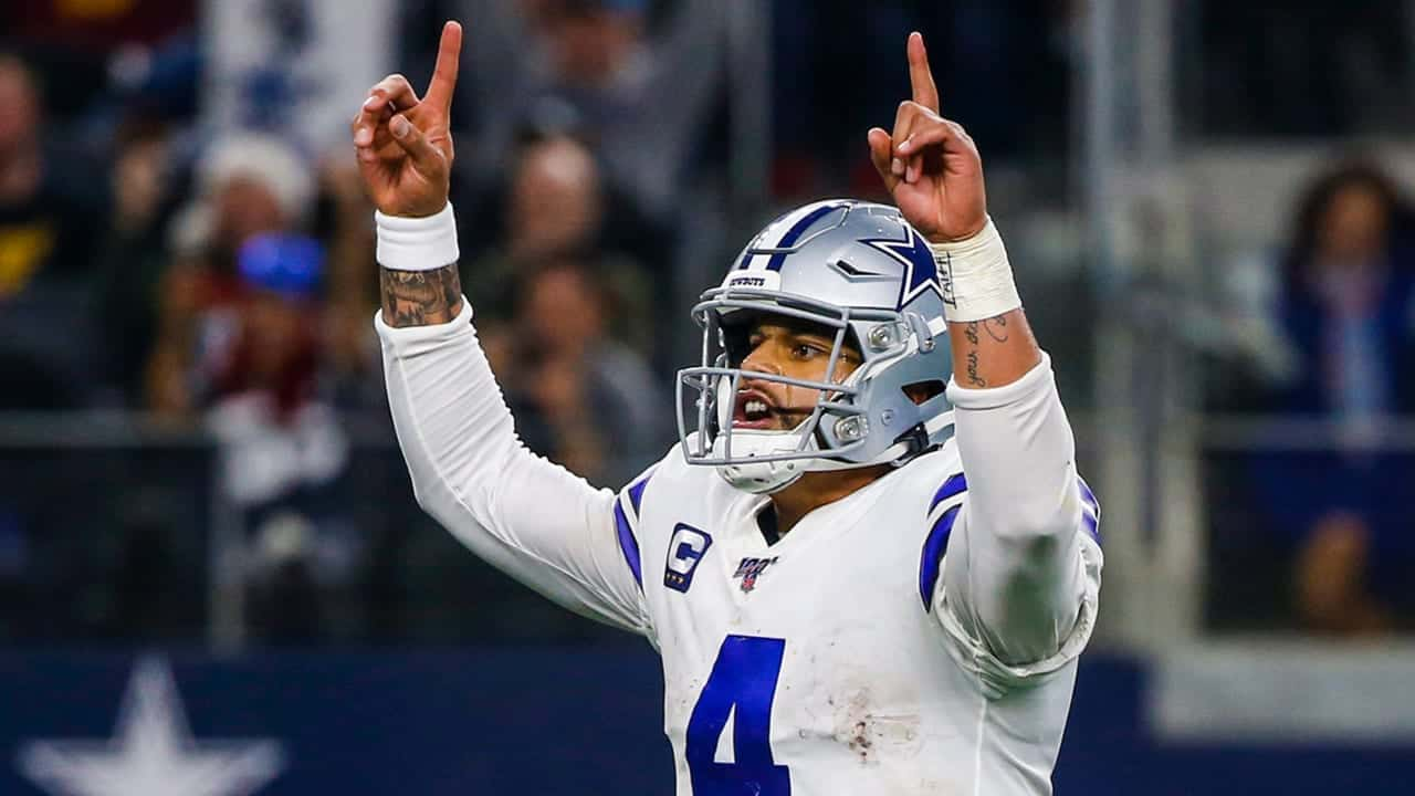 It's time to give Dak Prescott a long-term contract with the Cowboys