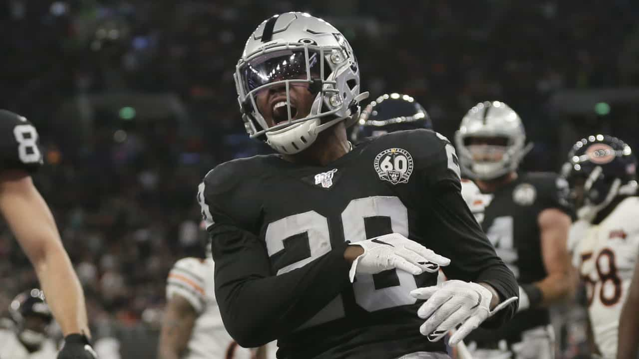 Predicting the NFL Stat Leaders for the 2020 season