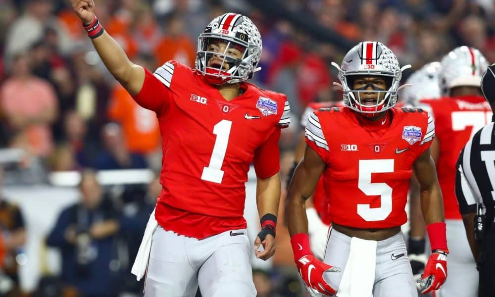 2021 NFL Draft: Who are the top Ohio State Buckeyes prospects?