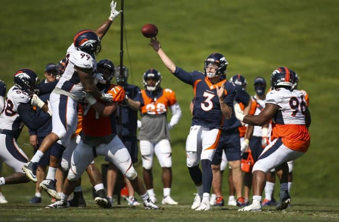 Three biggest storylines for the Broncos in 2020