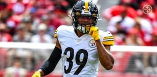 Three Steelers Headlines 2020