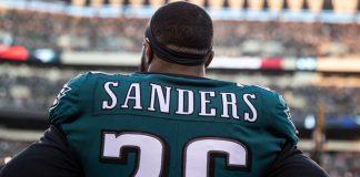 miles sanders fantasy 2020