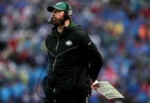 NFL Draft Rumors & News: Will Jets soon fire Adam Gase?