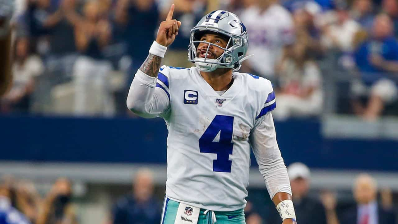 2020 NFL Best Bets: Breaking down top Week 1 lines, player props, and totals