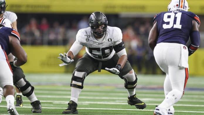 2021 NFL Draft: Offensive tackle superlatives