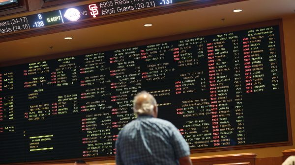 The impact of COVID-19 on Football, Sports Betting and Casinos